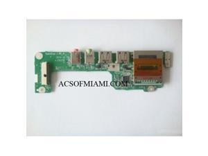 55.S0207.001 Aspire One (AOA 8.9``) USB audio & card reader board Compatible with Acer