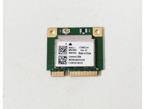 5W10H55192 Lenovo IdeaPad 100-15IBY Wireless 802.11n Card 4.0 WLAN