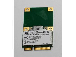 RTK-RTL8187SE Advent 4211 WiFi Wireless Card