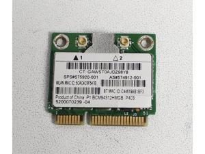 T77H106.00 Acer Aspire Wi-fi Wireless Card T77h106.00