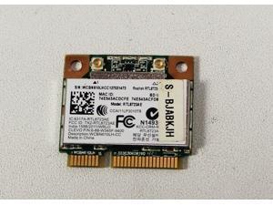 RTL8723AE RTL8723AE mini PCIe WiFi 802.11b/G/an & Bluetooth 4.0 + HS Combo Module mPCIe
