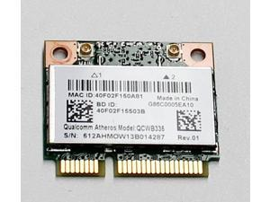 QCWB335 ACER LAN BD.WRLS.WB335.BGN+BT