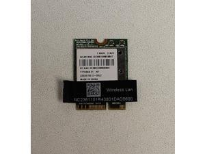 NC.23611.01R ACER WIRELESS LAN CARD 3RD WIFI 2X2 AGN+ BT M.2 ASPIRE NITRO VN7-791G