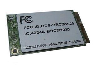 T6.0H938.03 ACER ASPIRE CARDWIRELESSMINI-PCI-E 802.11B/G