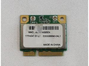 T77H047.31 Acer Aspire Wireless Card