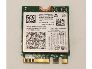 04X6076 LENOVO IDEAPAD FLEX 2-14 20404 WIRELESS WIFI CARD