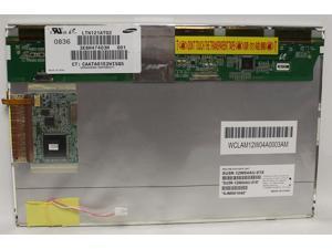 LTN121AT02 SAM LTN121AT02-01 LCD PANEL  12.1 GLOSSY