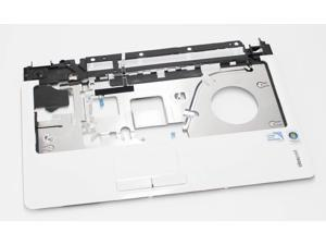 31037088 LENOVO IdeaPad Y450  PalmRest Palm Rest Casing - with Touchpad (White Color)