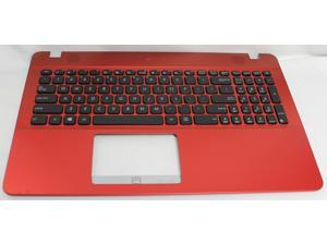 "90NB0AB5-R31US0 ASUS PALMREST TOP COVER W//KB US-ENGLISH UX305UA SERIES /""GRADE A/"""