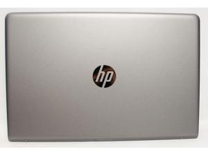 926827-001-B HP LCD BACK COVER MINERAL SILVER WITH ANTENNA PAVILION 15-CC055OD GRADE B