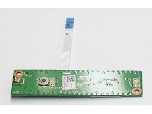 60-N3HPS1100-C01 ASUS G53SW Power Switch Board Assy 6L