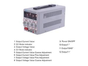 variable power supply - Newegg com