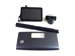 HP RP7 7in CFD USB Display w/ IMD Pole Kit 754744-KIT