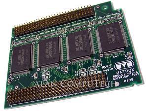 Matrox MiI-2 4MB WRAM Memory Module 680-02