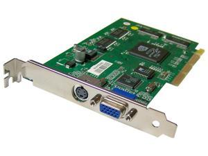 HP nV11 32MB TV-Out AGP Video Card 216306-002 GeForce2 MX