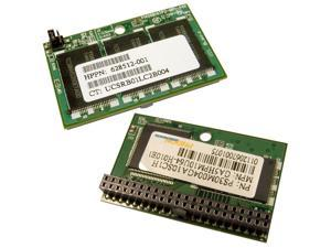 HP 4GB 44-Pin IDE Flash Memory Bulk 628512-001 FI406B14TP2-MR1-44H / MP1