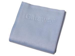 Gateway 9x9 in LCD Cleaning Cloth 8007901 Length 9x9 Inches
