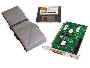 IBM 16-Bit ADA-649 AT SCSI Adapter Retail 06H9649 Include 30-00202-000-00