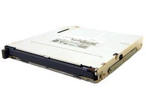 Canon 1.44MB 12.7mm Bezeless Gray Floppy Drive New MD3671