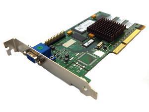 Visiontek NVD01.0 16MB AGP Video Card NVD010 NV999.0 Rev.C