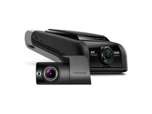 Thinkware U1000 4K UHD Front & 2K QHD Rear Camera Bundle #TW-U1000D32CHF