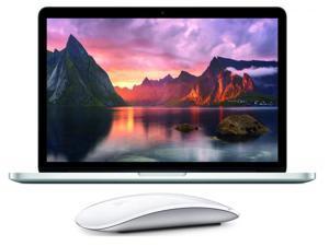 Mid 2015 Macbook Pro 15-Inch Retina Laptop Force Touch (Quad i7 2.5GHz, 16GB DDR3 Ram, 1TB SSD, Radeon R9 M370X, Mojave, HDMI, USB 3.0) MJLT2LL/A Magic-Mouse + Office 16 + Final Cut  *Grade B*