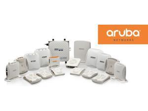 Aruba AP-207 FIPS/TAA-compliant 802.11n/ac 2x2:2 Dual Radio Integrated Antenna AP