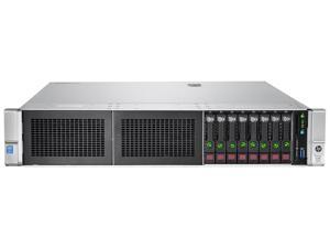 HP DL380 G9 8-SFF Server (2U)  - E5-2680V4 - Complete Server Package