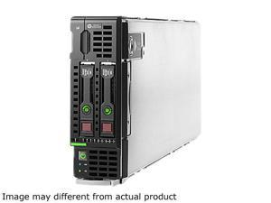 HPE BL460c G9 Half-Height Blade Server - Completed Package