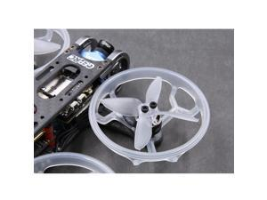 4 PCS GEPRC CinePro 4K HD / Rocket Lite/Plus Protection Ring 60mm Diameter 25mm Height Brushless Motor Holes 9x9mm