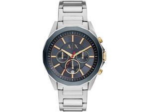 Armani Exchange Men's Classic Watch Quartz Mineral Crystal AX2614
