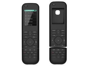 b8e99cfe0b5 MOTONG Logitech Harmony Elite Remote Control Case - MOTONG Silicone  Protective Case Cover Shell For Logitech