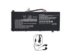 Batterytec/®Replacement laptop battery for Acer Aspire 5517 5532 5516 5732Z 4732 4732Z Gateway NV53 NV52 NV54 NV59 NV58 Series Li-ion 6-cell 4400mAh