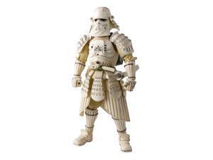 Star Wars Kanreichi Ashigaru Snow Trooper Bandai Meisho Movie Realization Tamashii Nations Action Figure