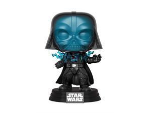 Star Wars Electrocuted Darth Vader Bobblehead Pop! Vinyl Figure