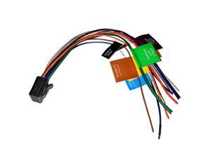 Fusion Power-Speaker Wire Harness for MS-RA70 Power Speaker Wire Harness