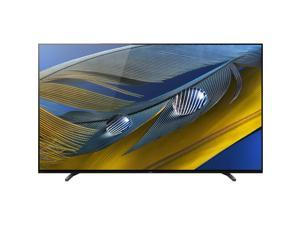 """Sony XR65A80J 65"""" Class BRAVIA XR OLED 4K Ultra HD Smart Google TV with Dolby Vision HDR"""