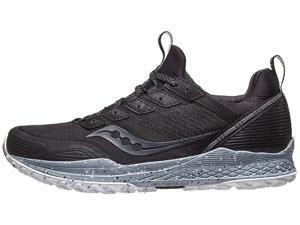 Saucony Men's Mad River TR Trail Running Shoe 8
