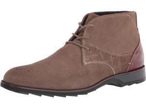 STACY ADAMS Men's Kingston Suede Chukka Boot