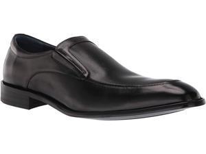 STACY ADAMS Men's Jace Moc Toe Slip on Loafer 13