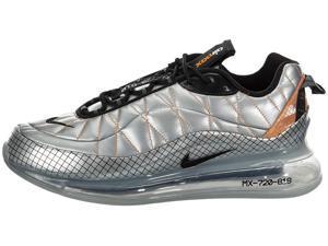 Nike Men's Race Running Shoe, Bianco 7.5