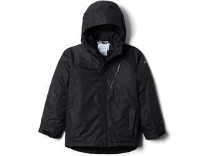 Columbia Baby-Boys Whirlibird Ii Interchange Jacket Small