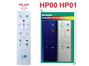 (A2-HP00/01) Replacement DYSON Remote Control for DYSON Pure Hot+Cool HP00 HP01 ( Air Purifier Heater and Fan )