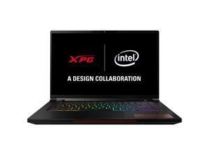 "XPG Xenia 15.6"" Intel i7-9750H GeForce GTX 1660Ti 6GB 1TB NVMe SSD 32GB DDR4 144Hz IPS Win 10 Gaming Laptop"