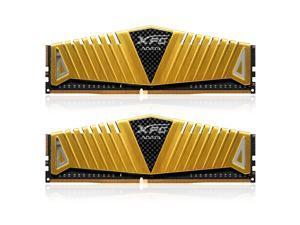 XPG Z1 Desktop Memory: 16GB (2x8GB) DDR4 3000MHz CL16 Gold