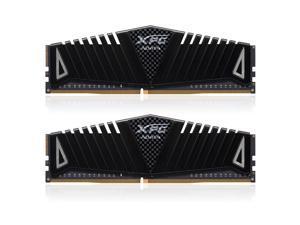 XPG Z1 Desktop Memory: 16GB (2x8GB) DDR4 3200MHz CL16 Black