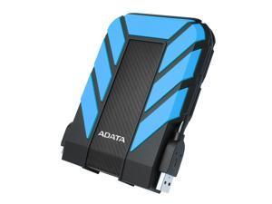 """Adata HD710 Pro AHD710P-1TU31-CBL 1 TB 2.5"""" Xbox & PS4 External Hard Drive"""