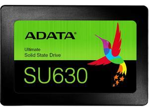 ADATA Ultimate Series: SU630 4TB Internal SATA Solid State Drive
