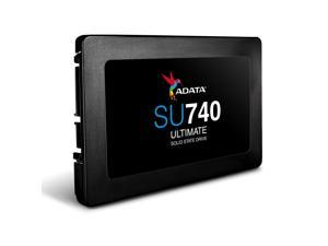 ADATA Ultimate Series: SU740 500GB Internal SATA Solid State Drive