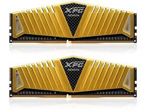 XPG Z1 Gaming Memory: 16GB (2x8GB) DDR4 3200MHz CL16 Gold